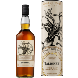 Photo of Talisker Game Of Thrones