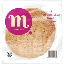Photo of Marcels Sweet Crepes 6 Pack