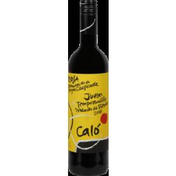 Photo of Calo Wine Rioja Tempranillo 750ml