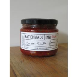 Photo of Batchmade Sweet Chilli Jam 350g