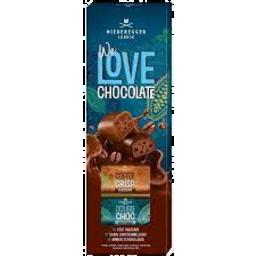 Photo of We Love Choc Choc Coffee Crisp