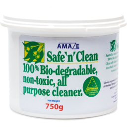 Photo of Amaze All Purpose Cleaner - Safe'n'clean