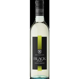 Photo of McGuigan Black Label Pinot Grigio 750ml