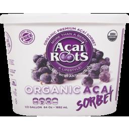 Photo of Acai Roots Acai Sorbet