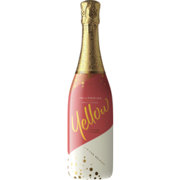 Photo of Yellowglen Colours Yellow Brut Cuvée 750ml