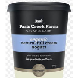 Photo of Yoghurt - Natural 500gm