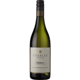 Photo of Ngatarawa Stables Sauvignon Blanc 750ml
