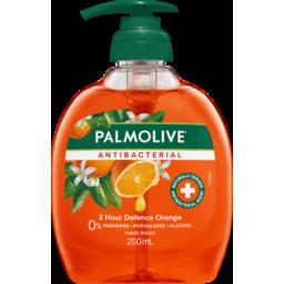 Photo of Palmolive Softwash Antibacterial Hand Wash 250ml
