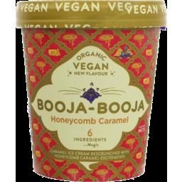 Photo of Booja-Booja Honeycomb Caramel 500ml