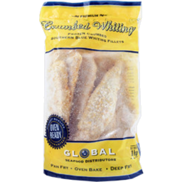 Photo of Global Whiting Crumbed 600gm
