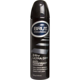 Photo of Brut Endurance Anti Perspirant Deodorant 150g