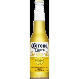 Photo of Corona Ligera Bottle 355ml