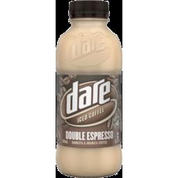 Photo of Dare Double Espresso 500ml