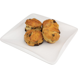 Photo of Scones Date Each