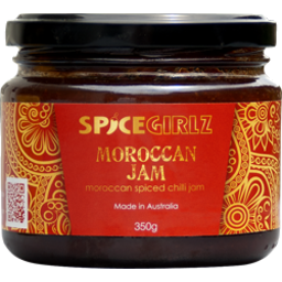 Photo of Moroccan Jam 350g