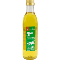 Photo of Homebrand Olive Oil 500ml