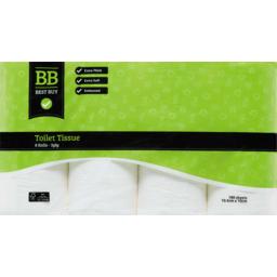Photo of Best Buy Toilet Tissue 3ply 8pk