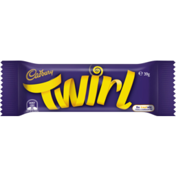 Photo of Cadbury Twirl Chocolate Bar 39g