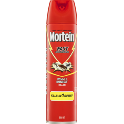 Photo of Mortein Multi Purpose Insect Killer 300g