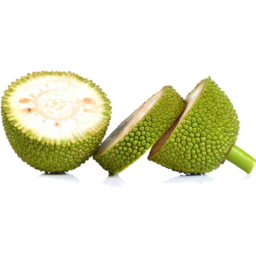 Photo of Jack Fruit Green Cooking Cut