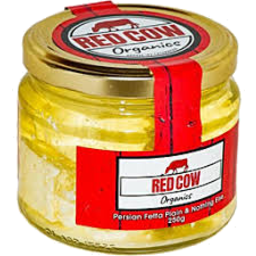 Photo of Red Cow Org Marinated Feta Chl 250gm