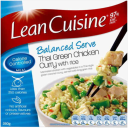 Photo of Lean Cuisine Creamy Salmon & Dill Pasta 300g