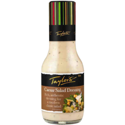 Photo of Taylors Caesar Dressing 350ml