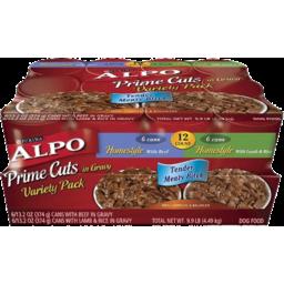 Photo of Alpo Prime Cuts Assorted