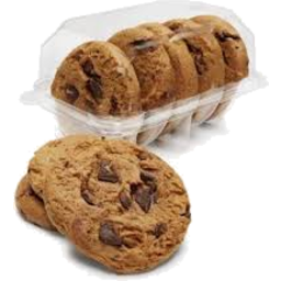 Photo of Bakels Choc Loaded Cookies 5pk