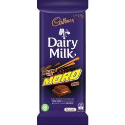 Photo of Cadbury Dairy Milk With Moro 175g
