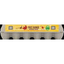 Photo of Community Co Free Range Eggs Jumbo 12 Pack 800g