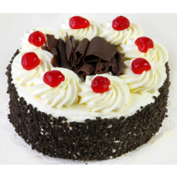 Photo of Black Forest Torte