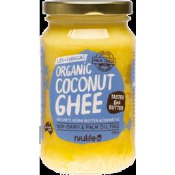 Photo of Niulife - Ghee Coconut - 350ml