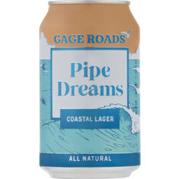 Photo of Gage Roads Pipe Dreams Can