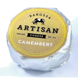 Photo of Barossa Artisan Camembert