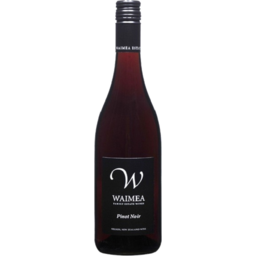 Photo of Waimea Pinot Noir 750ml