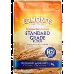 Photo of Edmonds Flour Standard Grade 1.5kg