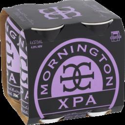 Photo of Mornington Brewery Xpa Can