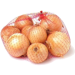 Photo of Onions - Brown - 1kg Bag
