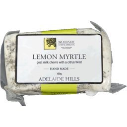 Photo of Woodside Lemon Myrtle 150g
