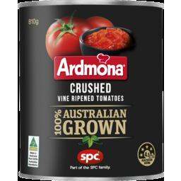 Photo of Ardmona Crushed Tomatoes 810g