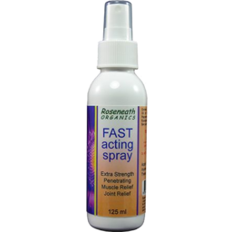 Photo of Fast Acting Spray 125ml