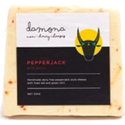 Photo of Damona Pepperjack 250g