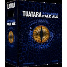 Photo of Tuatara Aotearoa Pale Ale 330ml Bottles 6 Pack