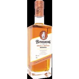 Photo of Bundaberg Small Batch Rum