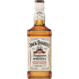 Photo of Jack Daniel's 1907 Tennessee Whiskey