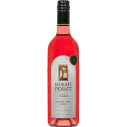 Photo of Nikau Point Rosé 750ml