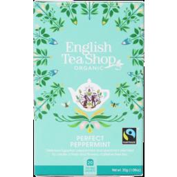 Photo of English Tea Shop Tea - Peppermint