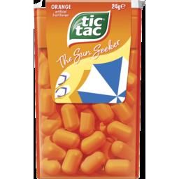 Photo of Tic Tac Orange 24g