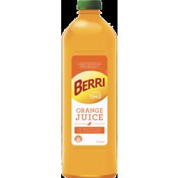 Photo of Berri Orange 2lt